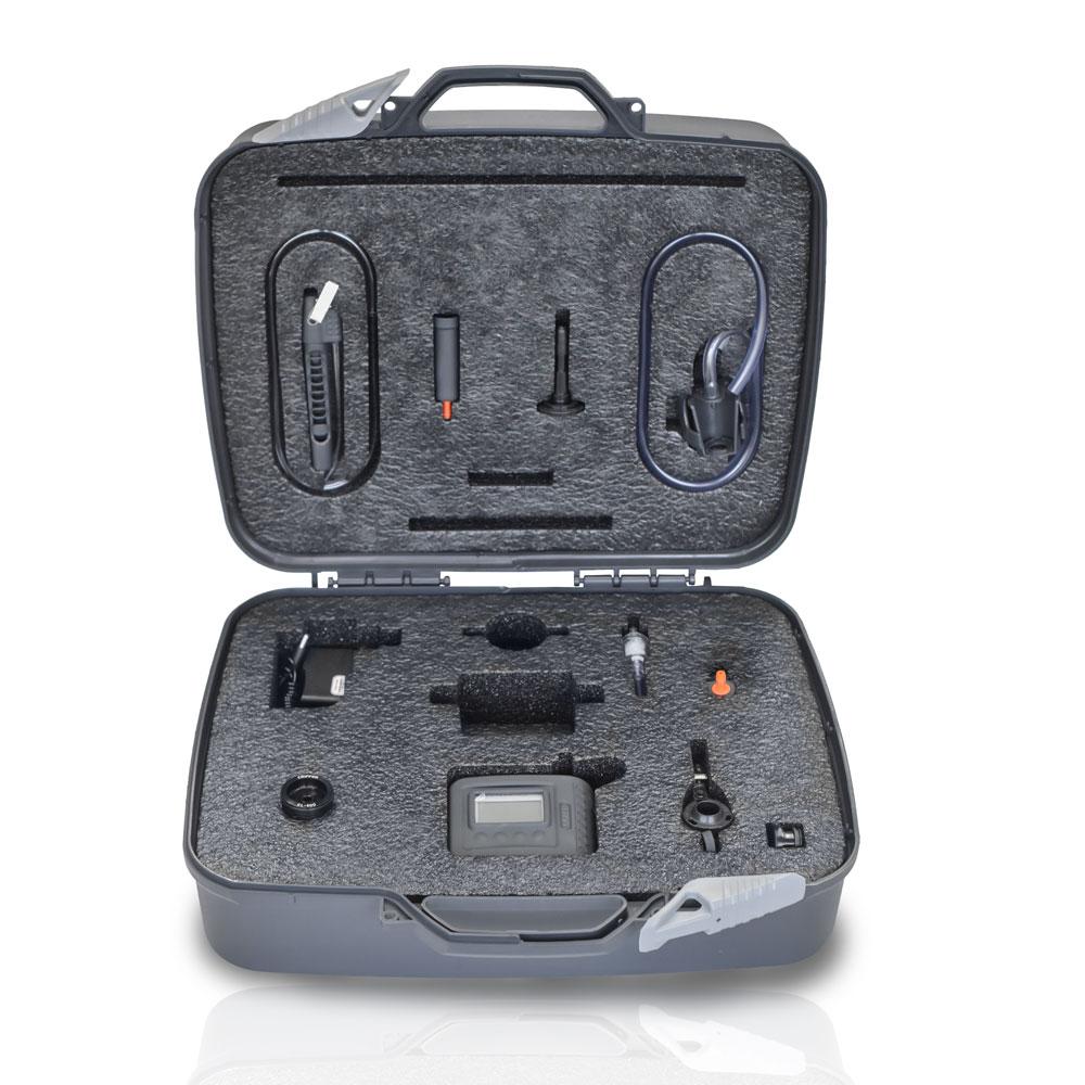 KHO-05 Kit higiene ocupacional - Agentes químicos