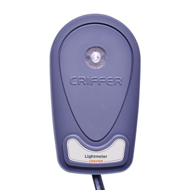X-08 Sensor Flex - Luxómetro digital