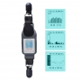 Sonus-2 Plus -  Noise dosimeter with 1/1 and 1/3 octave filter