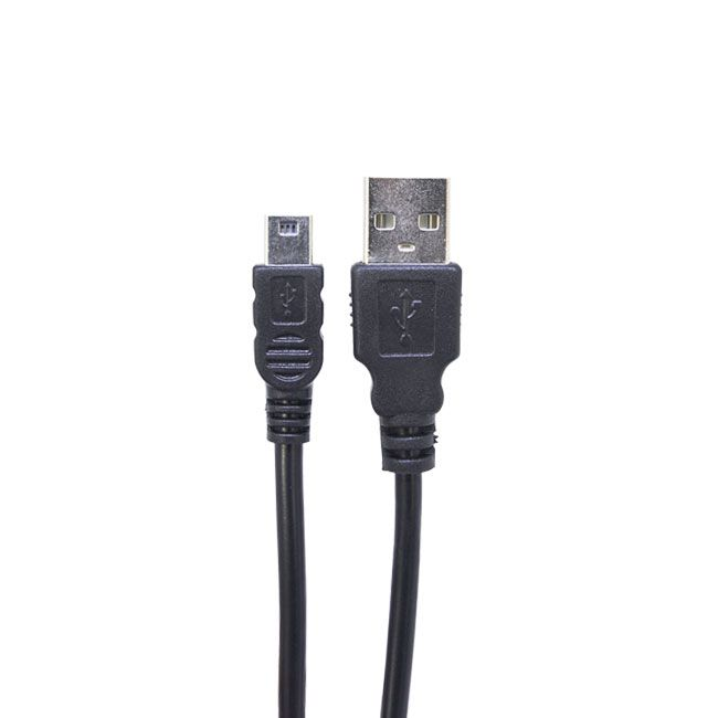 CR-12 mini USB cable for PC communication
