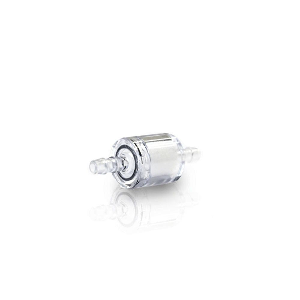 CR-44 Filter for sampling pumps and flow calibrators