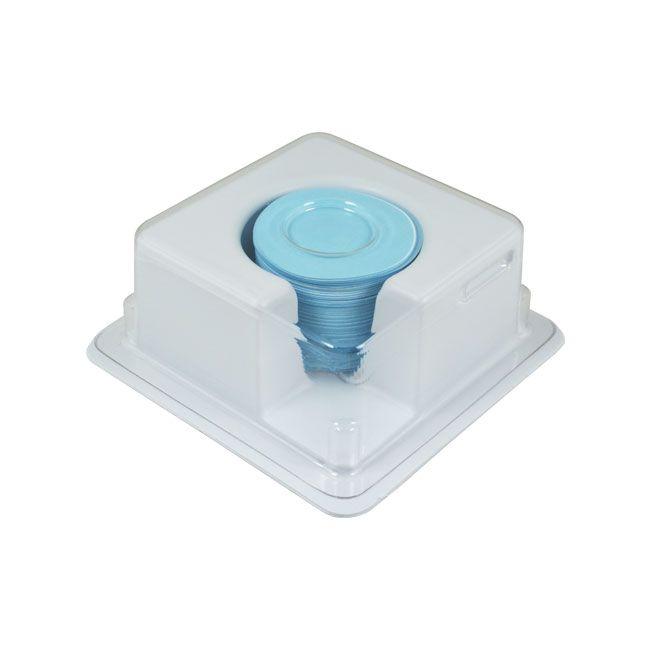 FE-500 Filter PVC 37mm