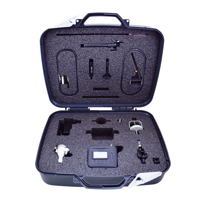 KHO-05 Plus Occupational hygiene kit - Chemical agent assessments