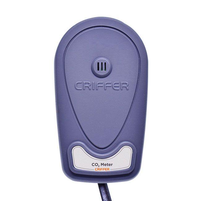 X-06 Sensor Flex - Dióxido de carbono (CO2)