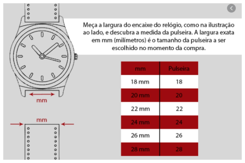 Pulseira Para Relógio Borracha Silicone Fivela Deployant