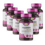 Colágeno Hidrolisado Verisol Completo com  Vitaminas E Minerais Kit Para 01 Ano.