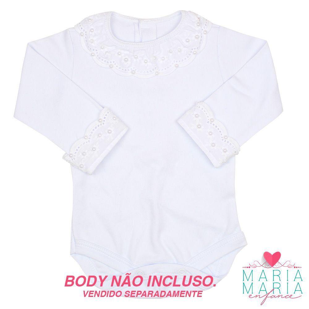 Macacão Renda Fashion Cinza
