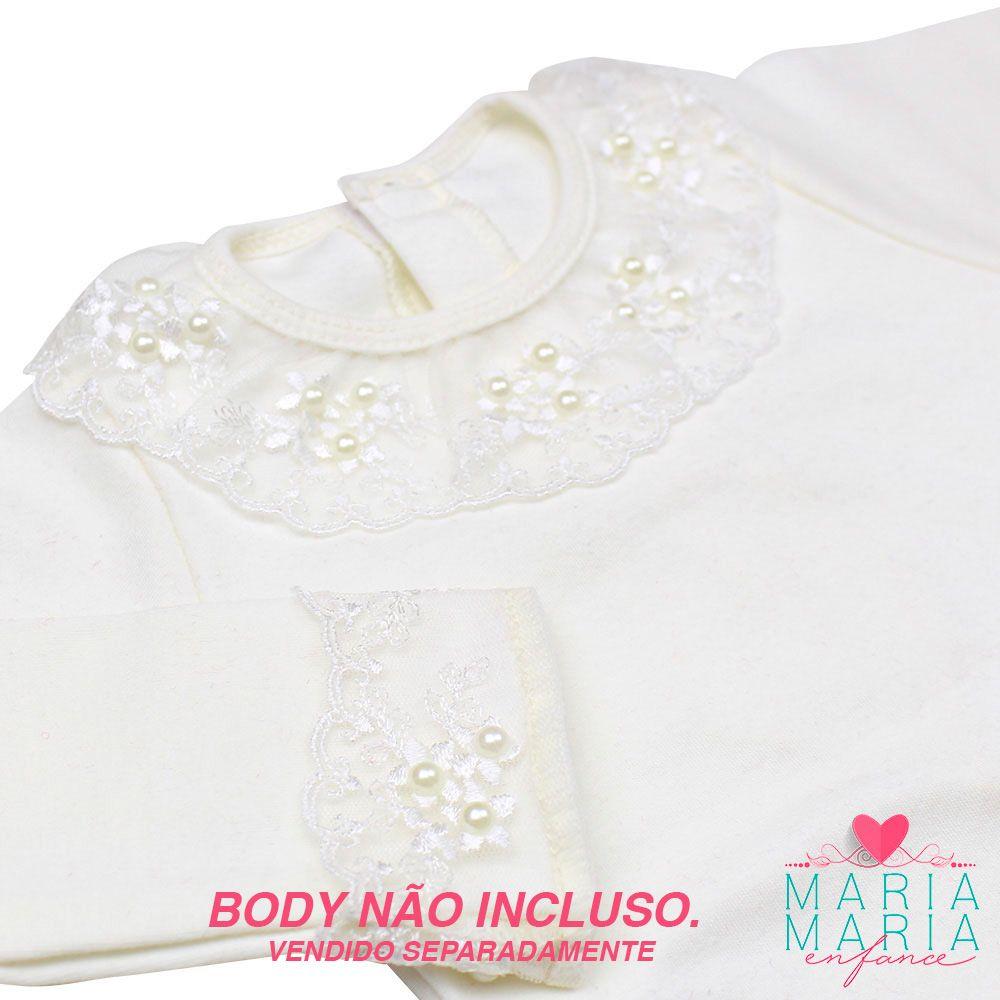 Saída de Maternidade Love Rosê e Marinho P