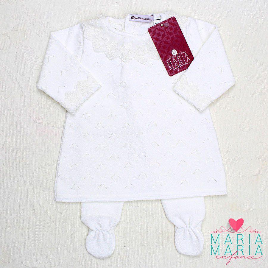 Vestido Modal Alegra Branco