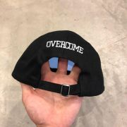 BONÉ DAD HAT OVERCOME