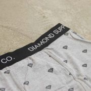 Cueca Boxer Diamond
