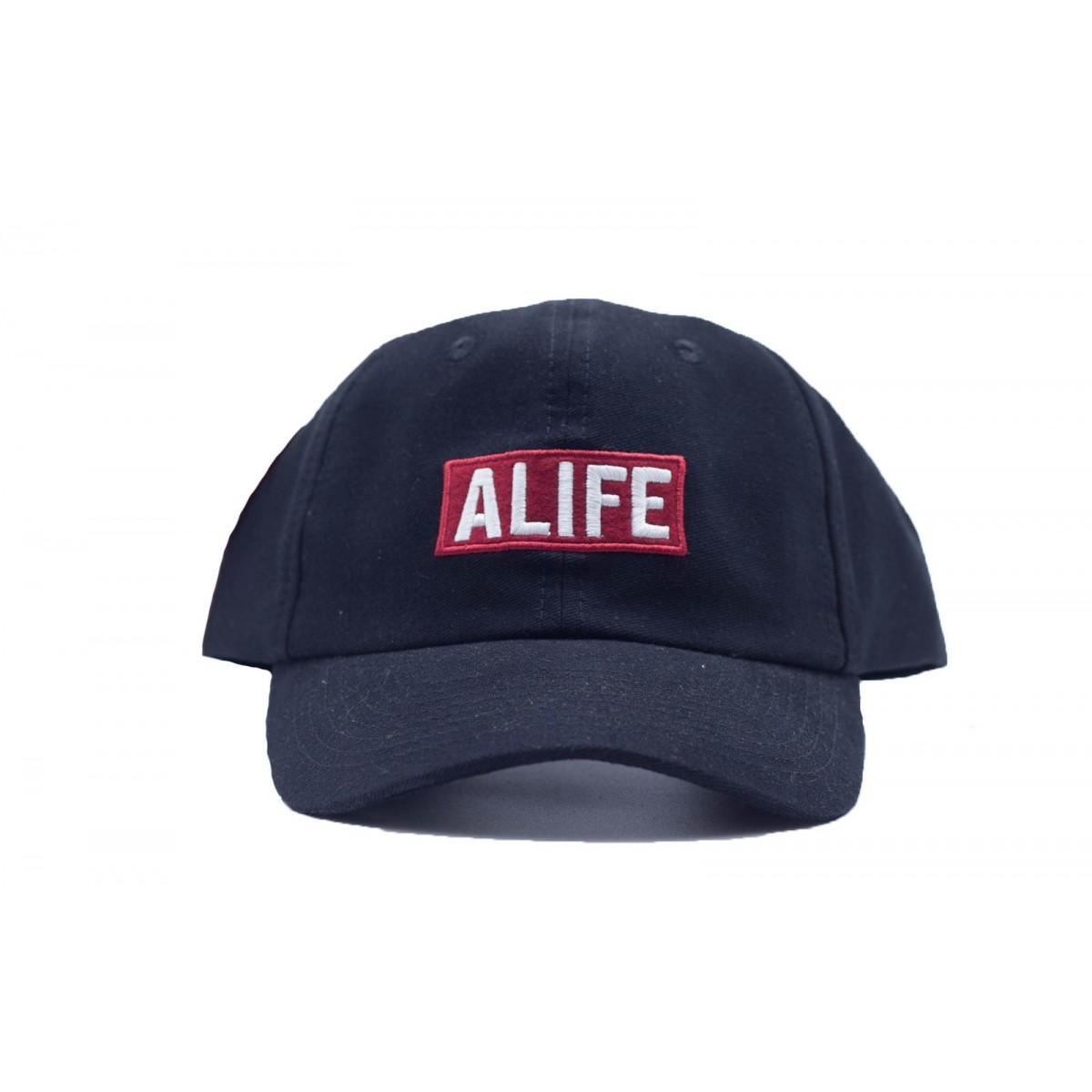 Boné Alife Logo Box