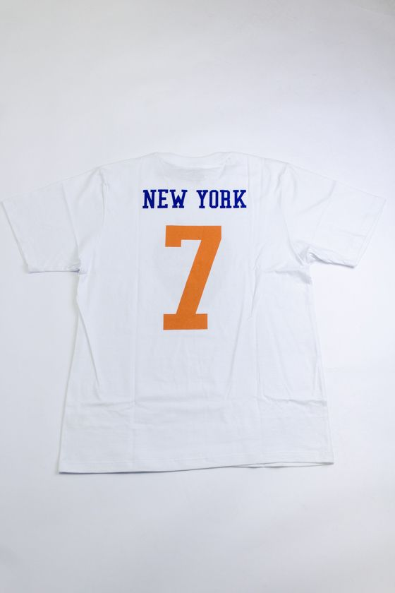 "CAMISETA ALIFE ""NEW YORK APPLE"" BRANCA"