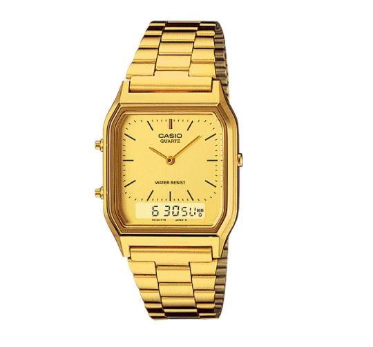 Relógio Casio AQ-230GA-9DMQ