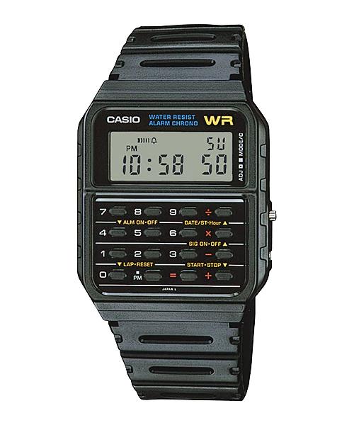 Casio CA-53W-1