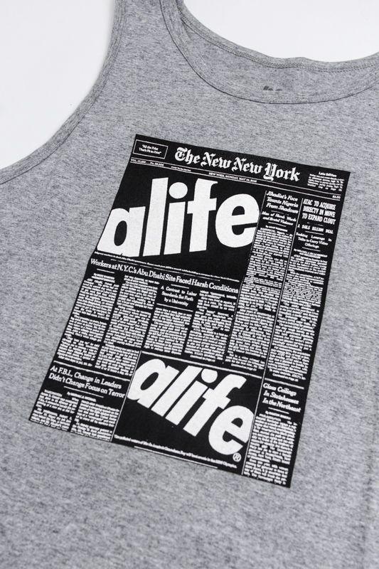 "REGATA ALIFE ""THE NEW YORK HORK"" CINZA"