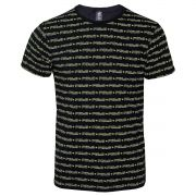 Camiseta Masculina Estampada Super