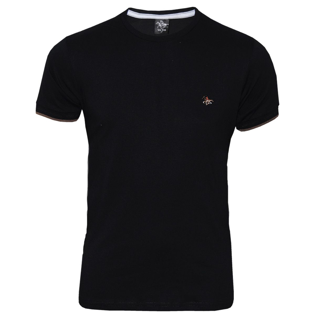 CAMISETA CARECA POLO RG518 REF 16312