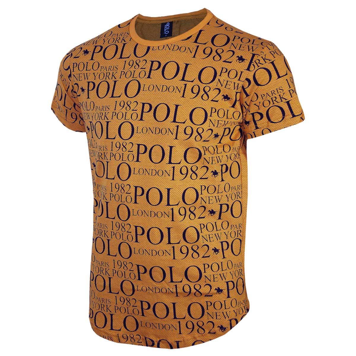 Camiseta Com Estampa em Silk Since 1982