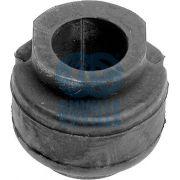 Bucha barra estabilizadora dianteira ruville audi a4 1.8 20v asp 96/... vw passat variant 1.8 20v 98/04 25mm