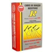 Cabo vela ignicao ngk ford f250 98 > 03 ( motor 4.2 v6 )