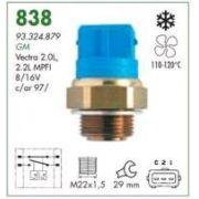 Cebolao radiador mte gm vectra 2.0 8v 99 > 02 vectra 2.0 16v 96 > 98 vectra 2.2 8v/16v 98 > 02