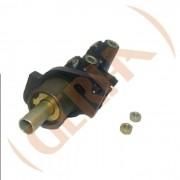 Cilindro mestre freio duplo ate gm vectra, astra ( alemao ), calibra sem abs 93 >95
