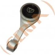 Coxim cambio traseiro metal system ford fiesta, courier 1.0, 1.3, 1.4 96 > 02 orig. xs616p082aa