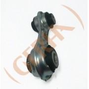 Coxim cambio traseiro metal system renault megane, scenic 1.6 07 > orig. 8200103263