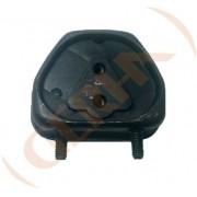 Coxim motor dianteiro direito metal system gm monza 82 > 90 orig. 94634518, 94634519