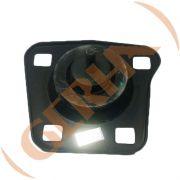 Coxim motor direito hidraulico metal system ford fiesta , courier 96 > 99 ( motor zetec ) 967b6038al - ori