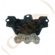 Coxim motor direito metal system gm cobalt, spin, sonic, onix, prisma 1.0 , 1.4 12 >
