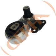 Coxim motor traseiro getoflex ford novo fiesta 1.0, 1.6 03 > ecosport 03 > orig. 2s616p082ab
