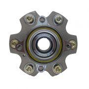 Cubo roda dianteira proflux mitsubishi pajero full 02 > ( motor 3.5, 3.8 )