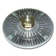 Embreagem viscosa helice / polia eletromagnetica 4 furos bmw 316i / 318i / 320i / 323i / 324i /325i /328i 518i /520i /523i / 524i / 525i / 528i e30 / e36 / e28 / e34 / e39