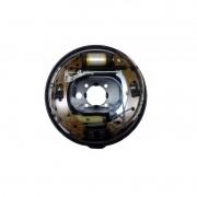 Espelho roda completo esquerdo peugeot peugeot 206 sw