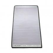 Filtro cabine fram gm celta 1.0 / 1.4 00 > prisma 1.0 / 1.4 09 > 12 tigra 1.6 16v 94 > 98