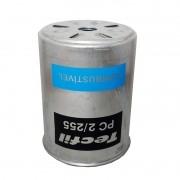 Filtro combustivel tecfil filtro cav longo d10/20/f1000 mt massey
