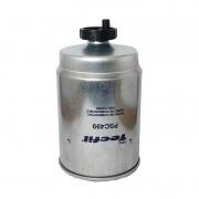 Filtro combustivel tecfil ford, gm, mb ranger 2.5 maxion hs turbo 11/1997 > 11/1999 diesel  ranger 2.5 maxion hs euro ii 12/1999 > 08/2001 diesel  ranger 2.5 8v 1998 > 2004 diesel  general m