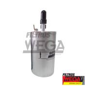Filtro combustivel wega volvo s60 2.0 / 3.0 11 > xc60 2.0 11 >