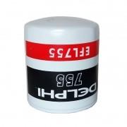 Filtro oleo lubrificante delphi hyundai, kia motors hr 2.5 tdi 06 > k2500 2.5 08 > k2700 2.7 05 >