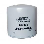 Filtro oleo lubrificante tecfil chery, renault, peugeot, mazda, kia, motors, jpx 4x4 montez 2.0 95 > pick-up 504 2.3 8v 1993 > 2001 gd/grd diesel  b 2200 3.0 12v 1993 > 1996 gasolina besta 2.