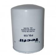 Filtro oleo lubrificante tecfil mitsubishi l 200 3.2 tdi 12/2007 > triton diesel l 200 2.5 td 2000 > 12/2009 sport / hpe diesel pajero 2.8 01/1992 > diesel pajero 3.2 tdi 2000 > full diesel pajero 2.