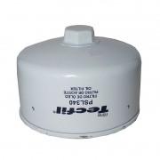 Filtro oleo lubrificante tecfil nissan, gm, agrale, ford cargo, vw caminhoes  blazer 2.8 8v 2000 > 2006 std turbo diesel  blazer 2.8 8v 2005 > executive 4x4 diesel  s10 2.8 mwm 01/2002 > turbo in