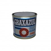 Graxa lubrificante fag graxa azul, rolamentos