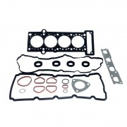 Kit cabecote (jogo junta superior) Fiat Grand siena, idea, palio, strada, palio, punto, siena motores 1.6 16v e torq