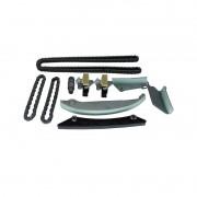 Kit corrente motor chrysler, dodge journey 2.7 v6 06 > 10