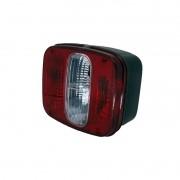 Lanterna traseira s/ vigia bojuda pradolux caminhão vw / ford 2012 >