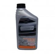 Oleo motor mineral honda 10w30 sn honda oleo sae10w30 motores alc / gas motores honda