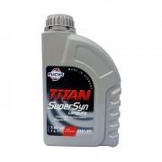 Oleo motor sintetico fuchs sae5w40 SN